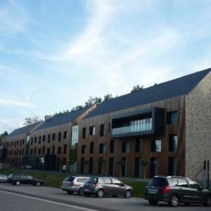 Francorchamps              Inauguration de l' Hôtel de la Source