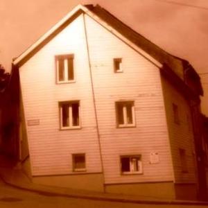 La Maison Vinette