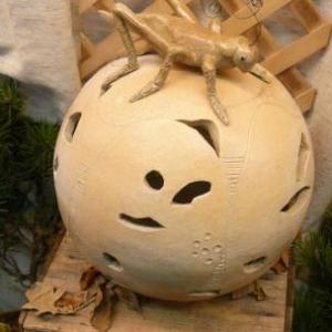 DEMAY Anne 080 / 77 11 05 (Atelier poterie - argile )