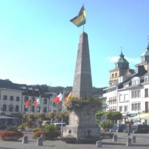 L'Obelisque (1781)