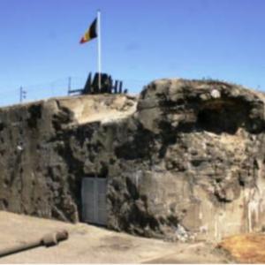 Le fort d'Aubin - Neufchateau