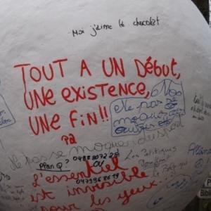 Liberte d ' expression ( !!! orthographe !! )