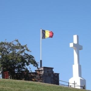 La croix centenaire