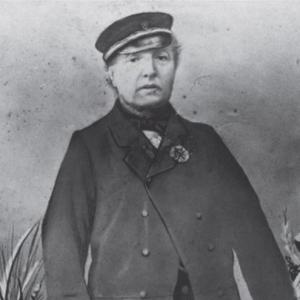 Jean-Baptiste JOCOB, fondateur de la Royale Malmedienne