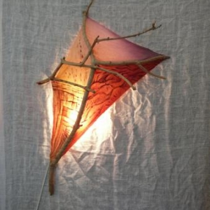 Valerie ROBIN Stavelot ( Creations textiles - Luminaires - Illustrations - Animations - Formations ) 087 / 64 89 66