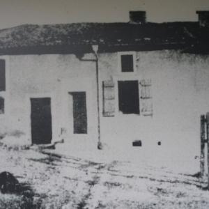 Beaumont - en - Verdunois avant 1914