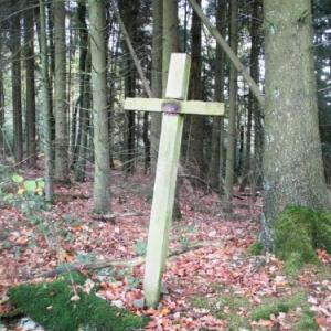 Le Chemin de croix de Burnenville