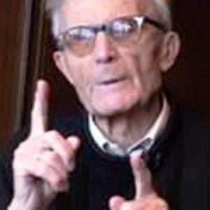 M. Franz JUSTIN