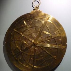 l'astrolabe equinoxial ( inacheve )