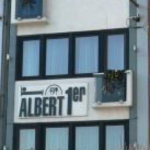 17. L' Albert 1er