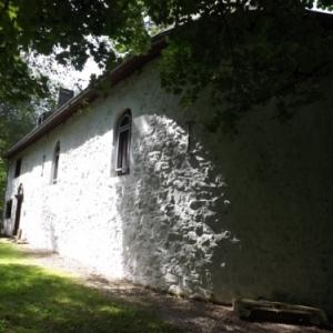L'ermitage de Beverce