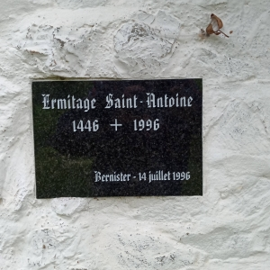 A l'Ermitage