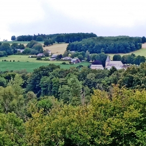 Panorama de Bellevaux