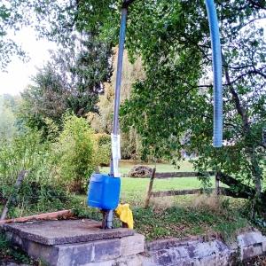 Thirimont : rue de la Fontaine