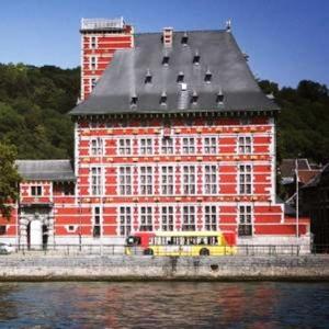 Le Grand Curtius à Liège