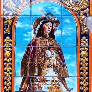 Nostra Senora Del Rocio ( Chartres )