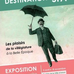 Destination SPA !