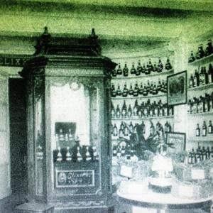 La pharmacie Schaltin