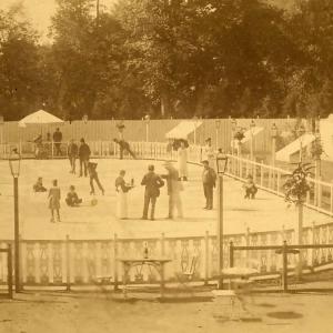 Photo 6 : Le Skating Rink