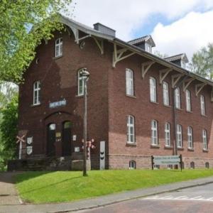 St Vith - Musée de l'histoire régionale   ( photo Ostbelgien - Guido Leufgen )