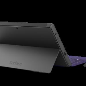 Microsoft Surface 2 et Surface Pro 2.