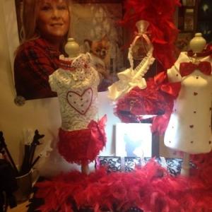 Collection st valentin