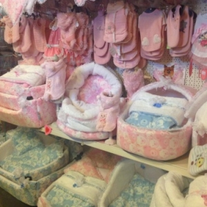 Collection Dream Baby