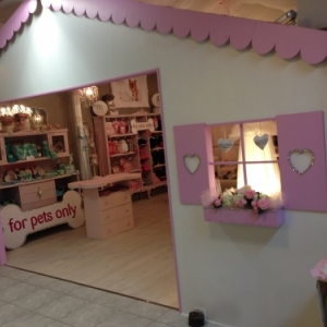 show room Forpetsonly