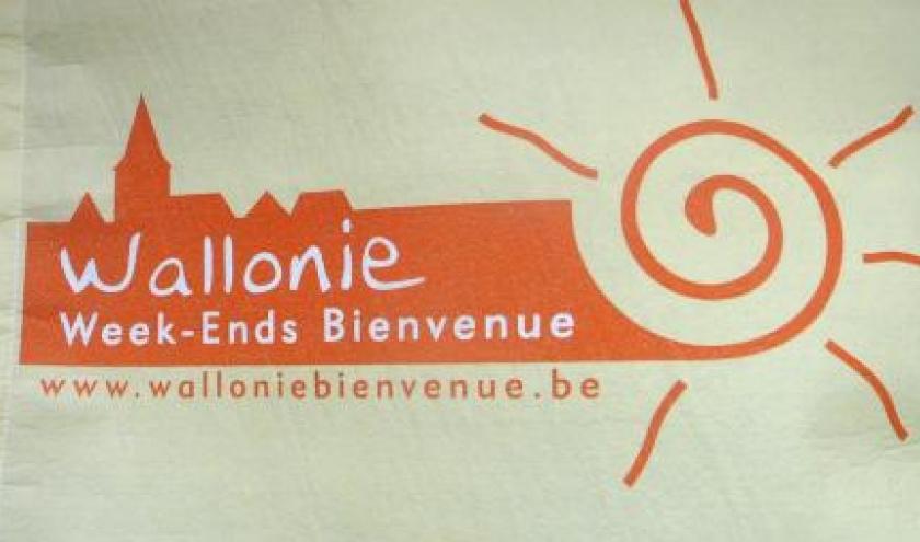 WAIMES      Mai 2007            Wallonie    Week- Ends       Bienvenue