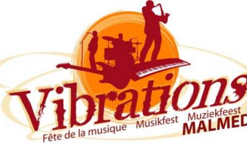 MALMEDY     16 et 17 juin 2007   « Vibrations » : un festival festif et familial.