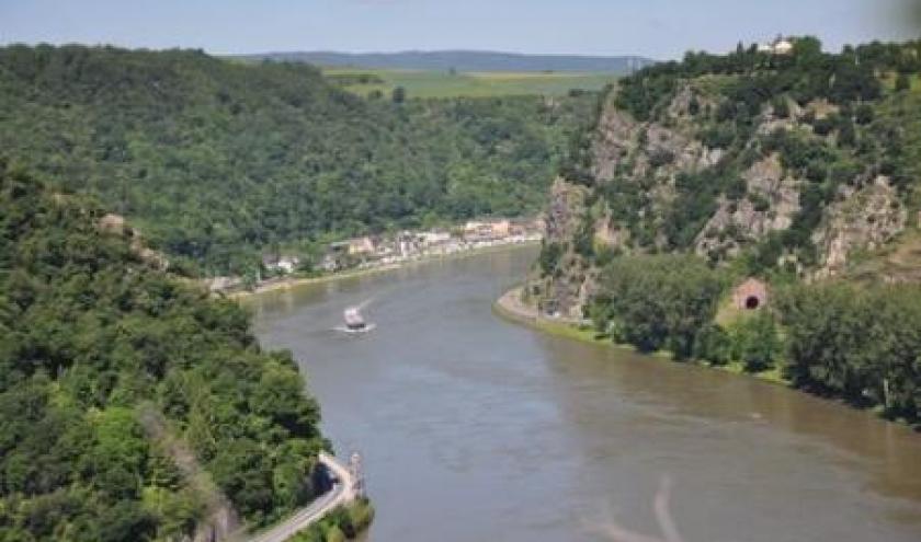 vallee du rhin -copyright Romantischer Rhein Tourismu