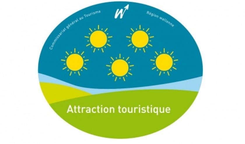label de qualite 5 soleils - equivalent de 5 etoiles pour les hotels