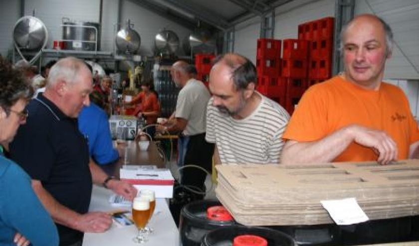 Les boss au charbon, Philippe Minne et Philippe Meurisse