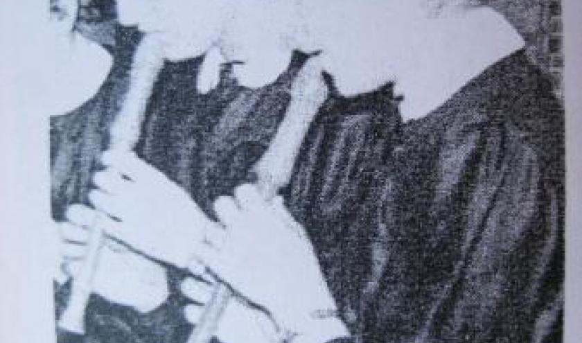 La flute a bec: une pedagogie en vogue vers 1960, inspiree de Karl Orff