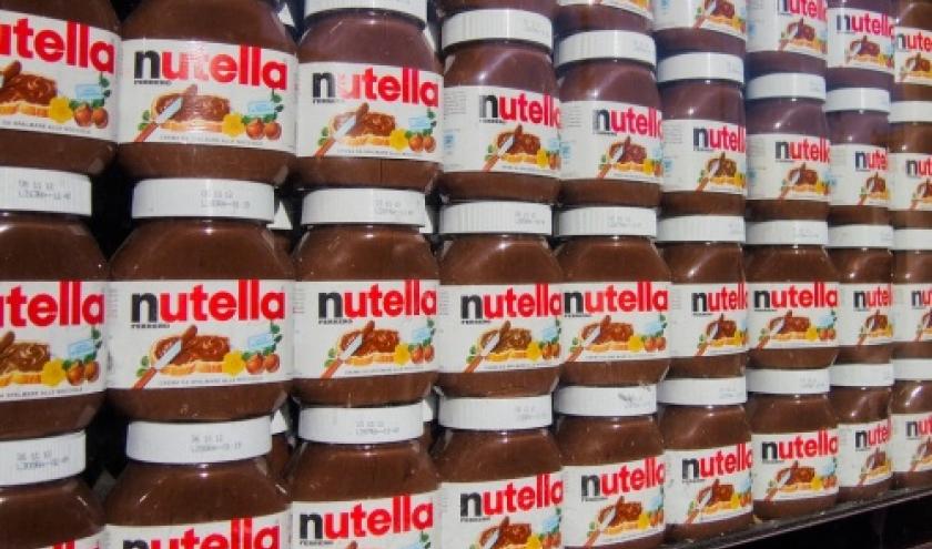 Victor Hugo – Nutella