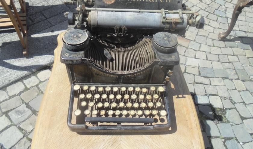 La machine Enigma