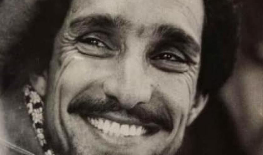 Le commandant Massoud