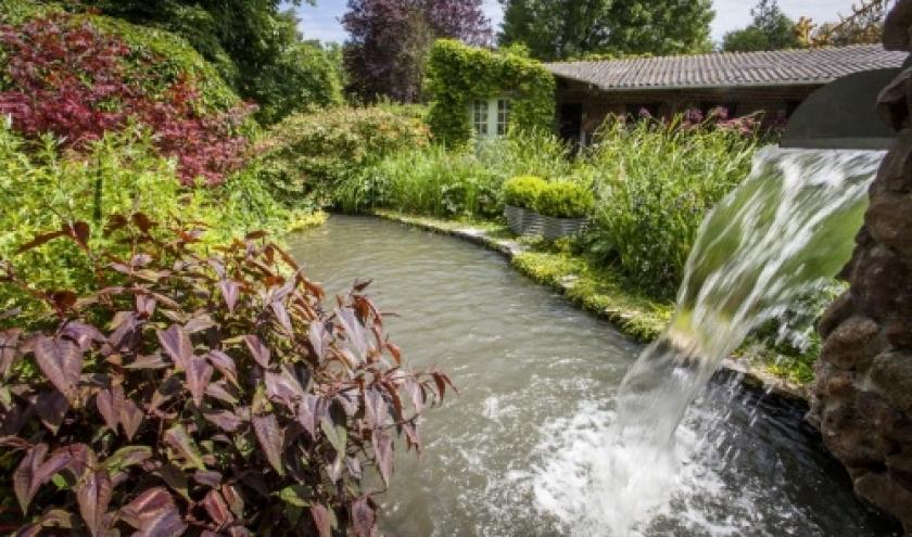 Jardin du Brule - Oise Tourisme Smellinckx