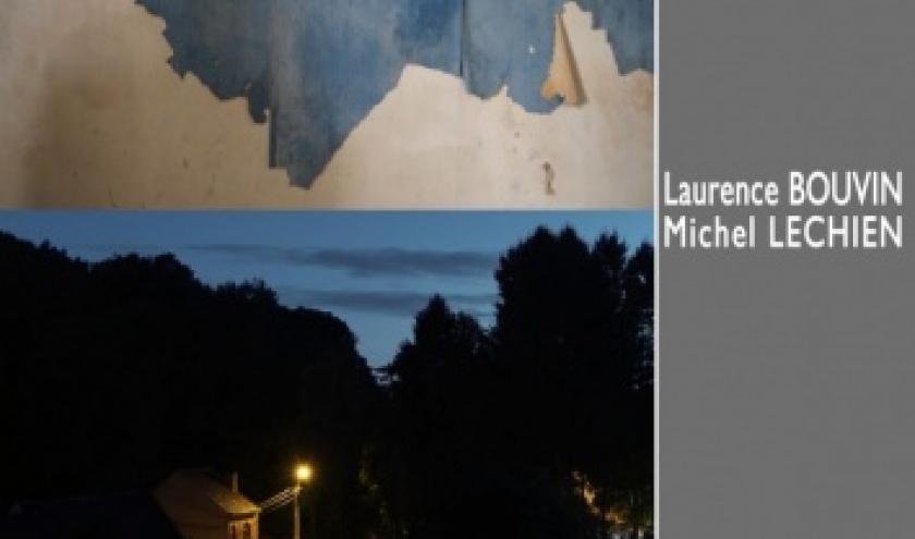 Exposition Laurence Bouvin & Michel Lechien « Dualités variables » (Photographie) au centre culturel de Thiun. Du 9 au 31 mars
