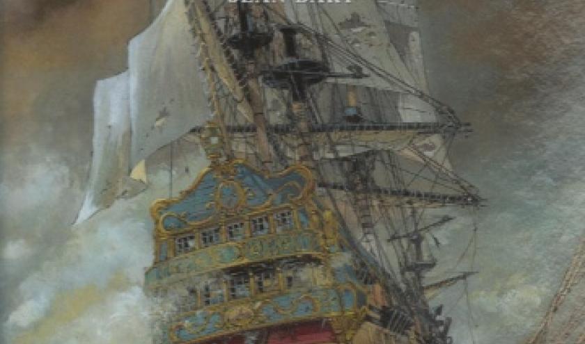 Les Grandes batailles navales : Texel
