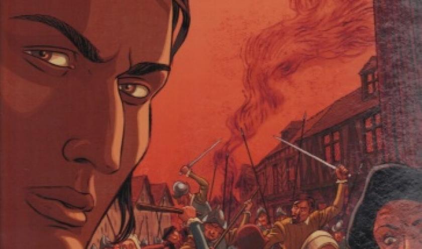 Les Guerriers de Dieu - Tome 3. Les Martyrs de Wassy