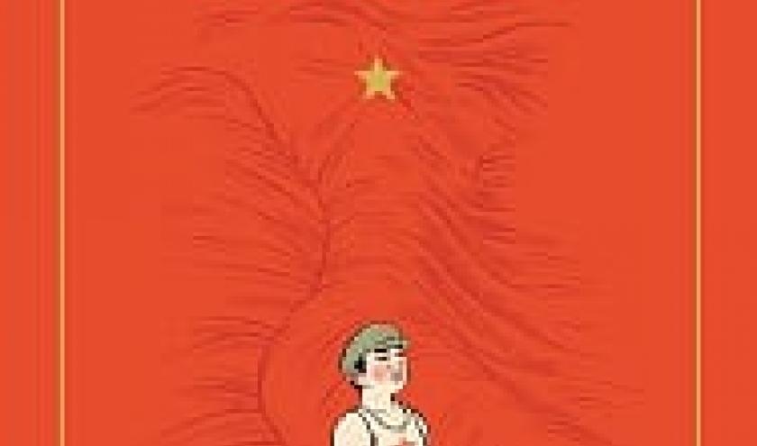 Censuré en Chine ! Exposé à Bruxelles !