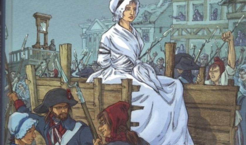 Mémoires de Marie-Antoinette - Tome 2 - Révolution