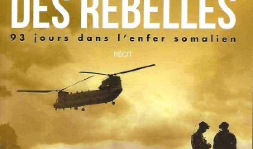 Prisonnière des rebelles – 93 jours dans l'enfer somalien, par Jessica Buchanan