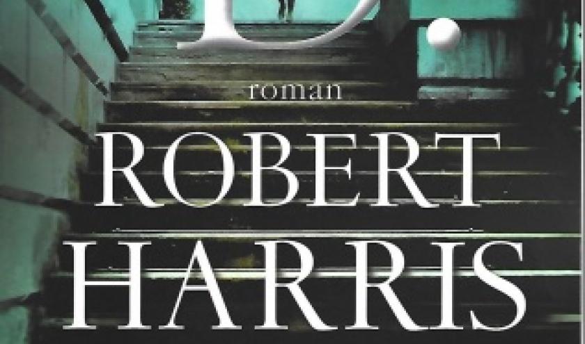 D, de Robert Harris. Un palpitant roman d'espionnage autour de l'affaire Dreyfus
