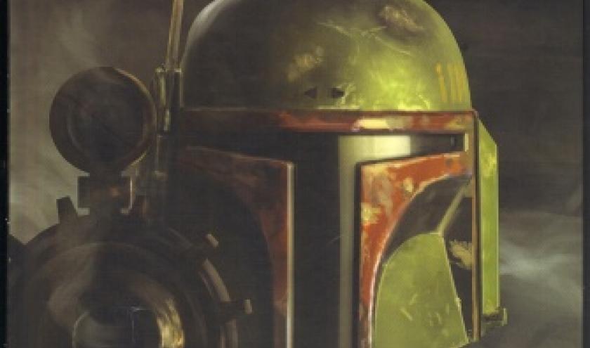 Star Wars Boba Fett - Intégrale vol 1 chez Delcourt