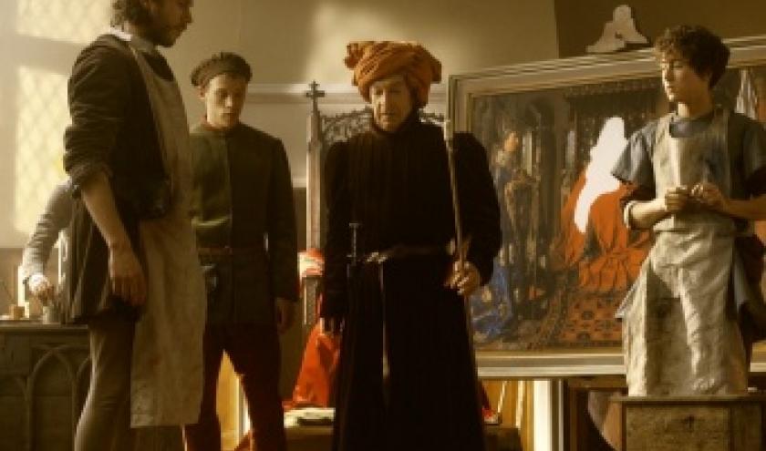atelier Van Eyck