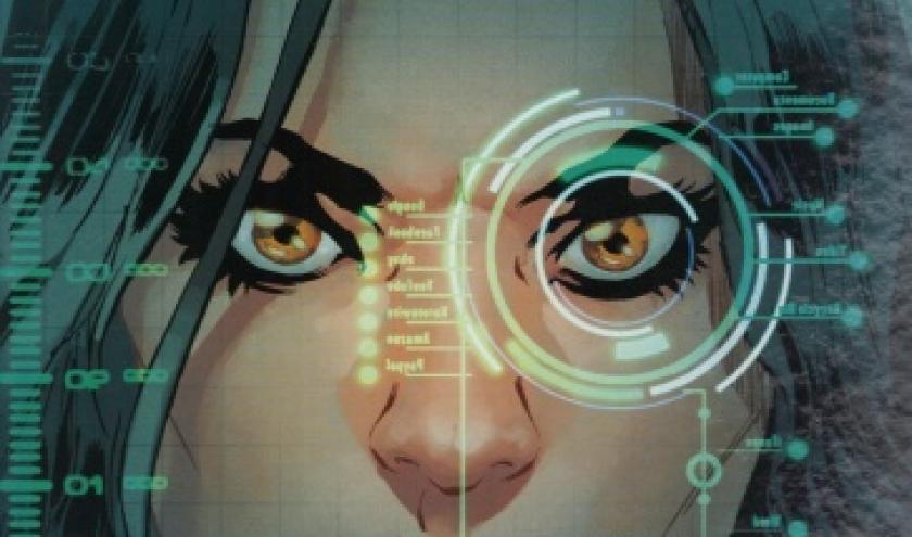 NSA, Tome 2 – Dédale chez Casterman