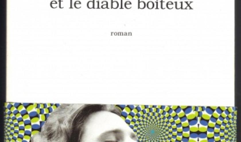 Jim Morrison et le diable boiteux de Michel Embareck aux éditions l'Archipel