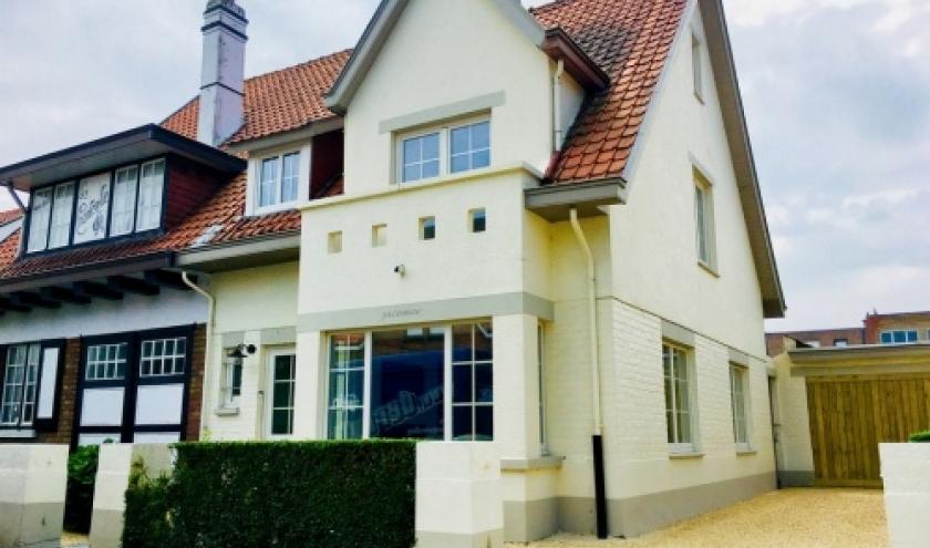 Code de la maison BE-8420-66 à De Haan.